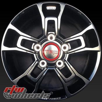 18 inch Toyota Tundra OEM wheels 75238 part# PT9603419002
