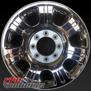 20 inch Ford F250 F350 OEM wheels 3892 part# CC3Z1007A