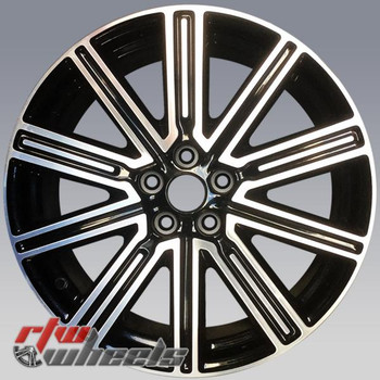 19 inch Lincoln Continental OEM wheels 10088 part# GD9Z1007F, GD9C1007K1A, GD9CK1A
