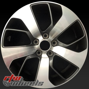 18 inch Kia Optima OEM wheels 74733 part# 52910D4330