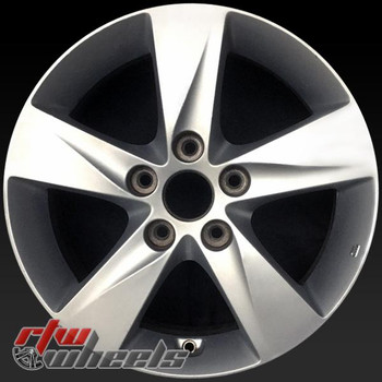 16 inch Hyundai Elantra OEM wheels 70806 part# 529103Y250, 529103X250, 529103X250