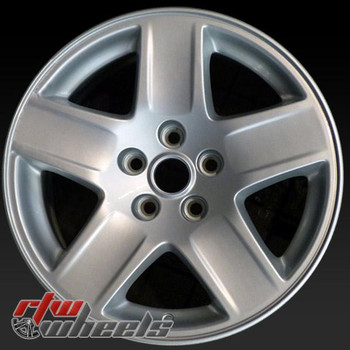 17 inch Dodge Magnum OEM wheels 2246 part# 1CG58TRMAA, AWFPC, OUQ66TRMAA