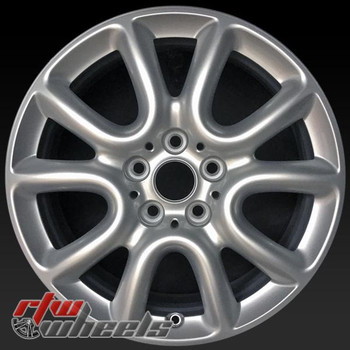 17 inch Mini Cooper Mini OEM wheels 86252 part# 36116855110