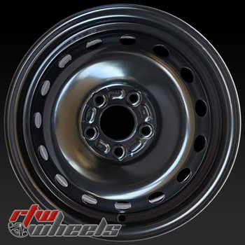 15 inch Ford Focus OEM wheels 3875 part# CV6Z1015C, CM5C1015AXA