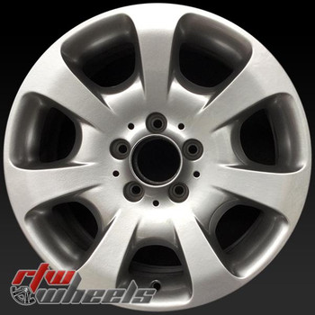 16 inch Mercedes C Class OEM wheels 65337 part# 2034012802, B66471053