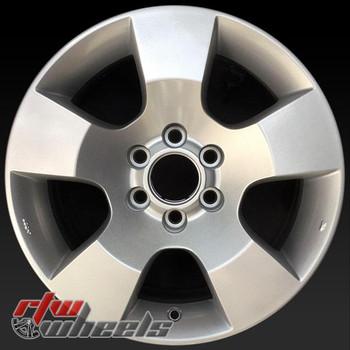 16 inch Nissan Pathfinder OEM wheels 62447 part# 40300EA410