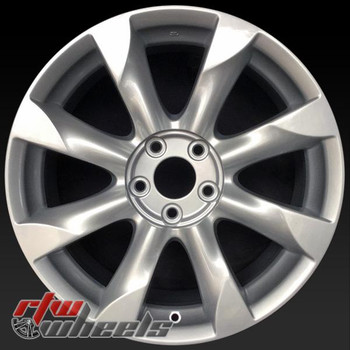 18 inch Infiniti FX35 OEM wheels 73688 part# 40300CL72J