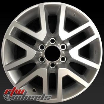 16 inch Nissan Frontier XTerra OEM wheels 62611 part# 403009BK1A