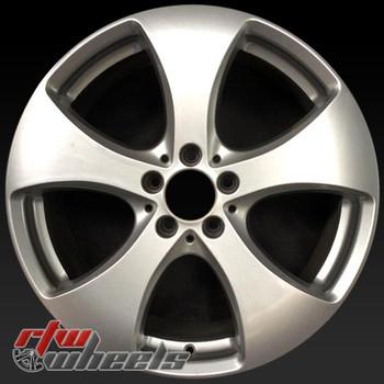 19 inch Mercedes GLS450 OEM wheels 85552 part# 16640130007X46, 1664013000