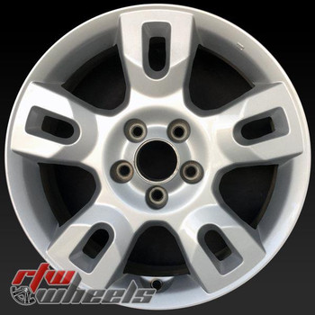 17 inch Acura MDX  OEM wheels 71736 part# 42700S3VA60, 42700S3VA61
