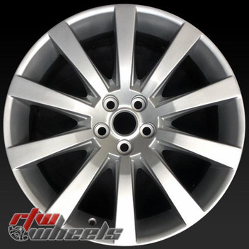 19 inch Jaguar XF XK OEM wheels 59815 part# C2P1012, C2P12002