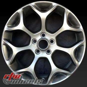 19 inch Chrysler 300 OEM wheels 2645 part# 5PQ12NTSAB