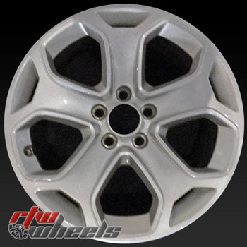 18 inch Ford Edge OEM wheels 3901 part#  BT4Z1007B, BT431007BA