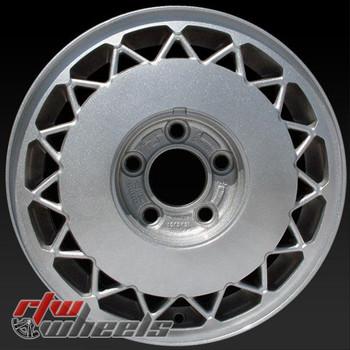 15 inch Buick LeSabre OEM wheels 4008 part# 12351275