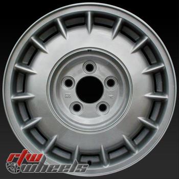 16 inch Buick LeSabre OEM wheels 4009 part# 12365449