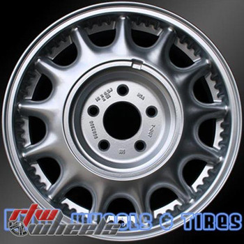 16 inch Buick Park Ave OEM wheels 4024 part# 9592337