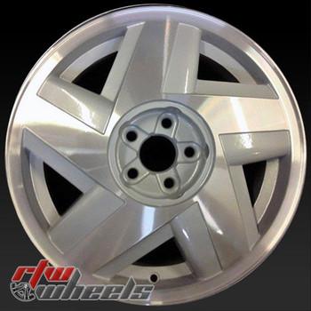 16 inch Oldsmobile Achieva OEM wheels 6008 part# 12353561