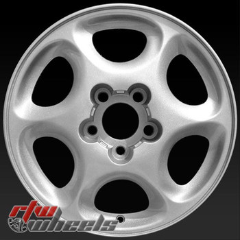 16 inch Oldsmobile Silouette OEM wheels 6030 part# 9592585