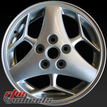 16 inch Pontiac Grand Prix OEM wheels 6543 part# 9593613