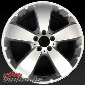 19 inch Mercedes ML Class OEM wheels 65369 part# 1644014702