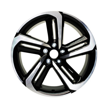 "19x8.5"" Machined factory replacement wheel for Honda Accord replica 64127"