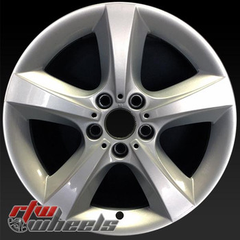 18 inch BMW X5 OEM wheels 86077 part# 36116772243