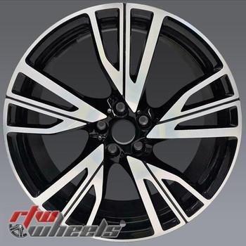 17 inch Mini Cooper Mini OEM wheels 86250 part# 36116866366
