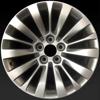 "18"" Cadillac CTS OEM Wheel 2014-2016 Polished rim 4718"