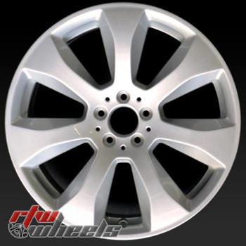 20 inch Mercedes GLK350 OEM wheels 85096 part# 2044015002