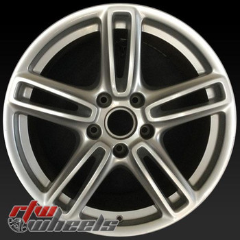 19 inch Porsche Panamera OEM wheels 67388 part# 97036216000