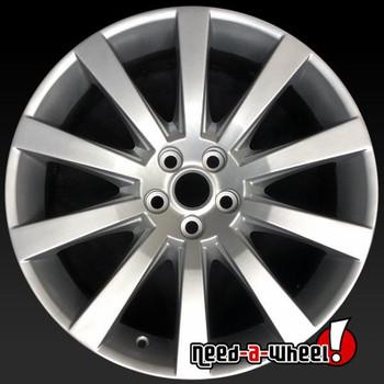 "2007-2012 Jaguar XK8 oem wheels for sale. 19"" Silver stock rims 59815"