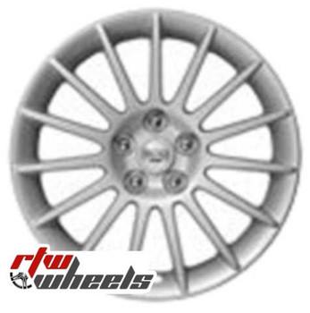17 inch Chrysler 300M  OEM wheels 2169 part# OUW21TRMAA, OUW21TRMAB