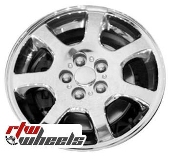 15 inch Dodge Neon  OEM wheels 2181 part# OUN76TRMAA, OUN76TRMAB, OUN76TRMAAC, 05105712AA