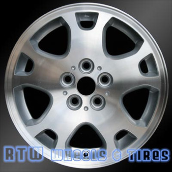 15 inch Dodge Neon  OEM wheels 2193 part# WB79PAKAB