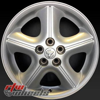16 inch Dodge Stratus  OEM wheels 2226 part# 4782762AD