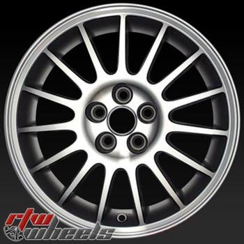 16 inch Chrysler Sebring  OEM wheels 2228 part# WS97PAKAC