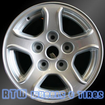 16 inch Dodge Dakota  OEM wheels 2239 part# OXG99TRMAA