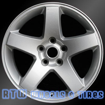 17 inch Dodge Challenger  OEM wheels 2358 part# 1DV21PAKAC,
