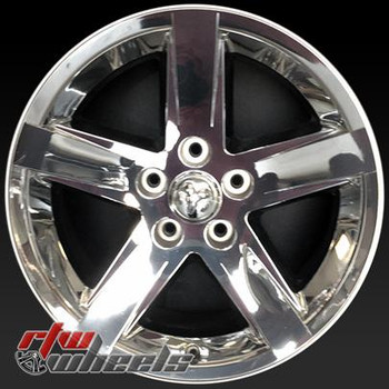 Dodge Ram wheels for sale 2009-2014 Chrome 2364