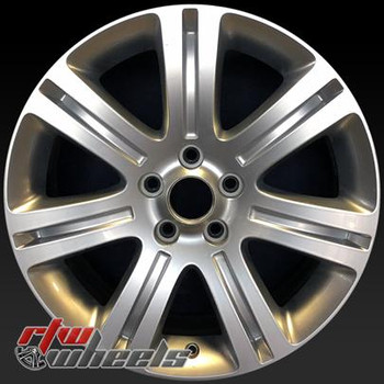 18 inch Chrysler Sebring  OEM wheels 2378 part# 1KW35TRMAB