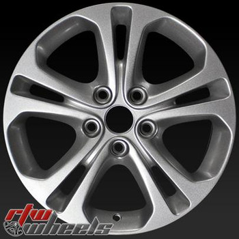 18 inch Dodge Durango  OEM wheels 2394 part# 1HQ21SZ0AB, 1HQ21TRMAA