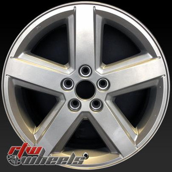 18 inch Dodge Avenger  OEM wheels 2434 part# not avail