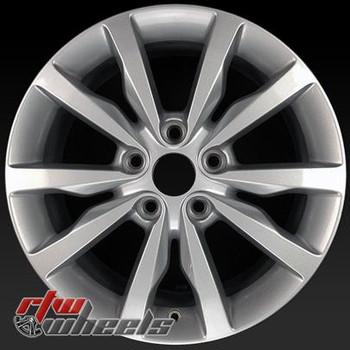 18 inch Dodge Durango  OEM wheels 2492 part# 1XC16GSAAA