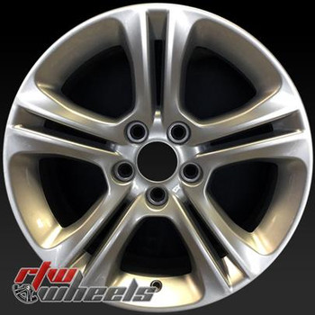 17 inch Dodge Charger  OEM wheels 2542 part# 5PN31XZAAA