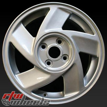 15 inch Ford Escort  OEM wheels 3007 part# F1CZ1007D, F0C61007CA, F0C6CA