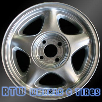 16 inch Ford Mustang  OEM wheels 3018 part# F1ZC1007AA, F1ZC1AA