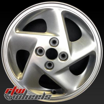 15 inch Ford Escort  OEM wheels 3048 part# F3CZ1007D