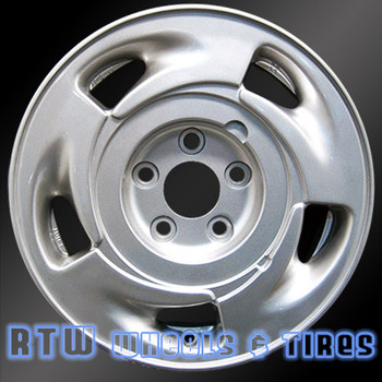 15 inch Mercury Villager  OEM wheels 3069 part# F3XY1007A, F3XA1007ADYFA