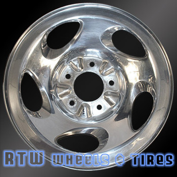 16 inch Ford Pickup  OEM wheels 3194 part# F65Z1007EB, F75A1007HA7700