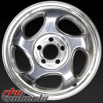 16 inch Ford   OEM wheels 3293 part# 2L5Z1007BA